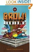 ESV Grow! Bible