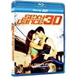 Sexy dance 3, the battle - Blu-ray 3D active [Blu-ray]par Rick Malambri