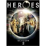 Heroes: Season 2 ~ Jack Coleman