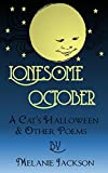 Lonesome October: A Cat's Halloween