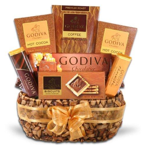 Godiva Coffee Delights