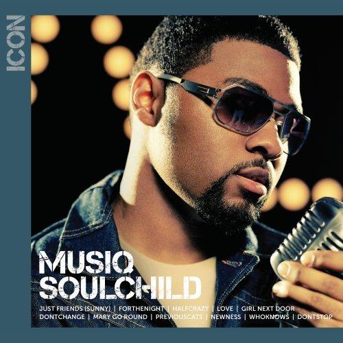 Musiq Soulchild - Icon - Zortam Music