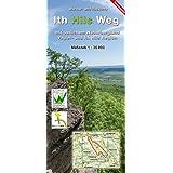 Ith Hils Weg: mit östlichem Weserbergland Vogler- und Ith Hils Region