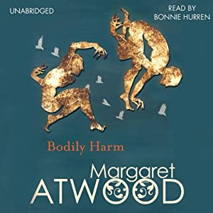 Bodily Harm | [Margaret Atwood]