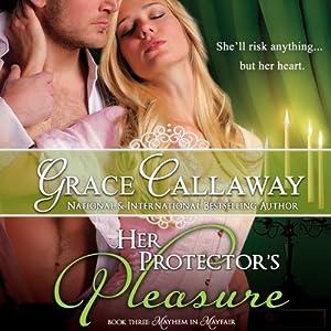 Her Protector's Pleasure Audiobook