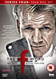 echange, troc The F Word - Series 4 [Import anglais]