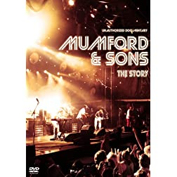 Mumford And Sons - The Story: Unauthorized Documentary