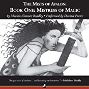 Mistress of Magic: The Mists of Avalon: Book 1 | Marion Zimmer Bradley
