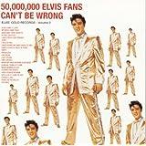Elvis' Gold Records, Volume 2