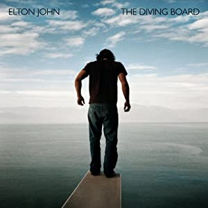 The Diving Board [Deluxe w/ Exclusive Vintage Troubadour Poster]