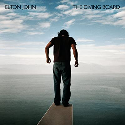 Best price comparasion for the CD The Diving Board by Elton John