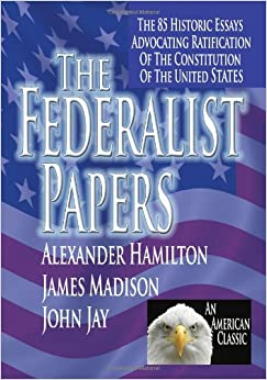 who were the three authors of the essays in the federalist Three authors of federalist papers pay for law essays federalist papers were written to support the ratification of the constitution, specifically in new york.