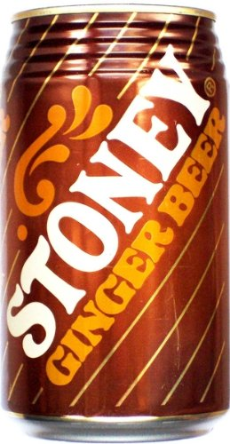 Stoney Ginger Beer - Pack of 6
