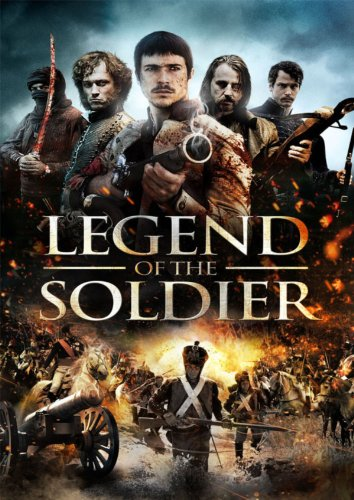 Legend of the Soldier