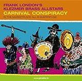 echange, troc Frank London - Carnival Conspiracy