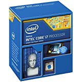 Intel Core BX80646I74790K i7-4790K Processor (8M Cache, up to 4.40 GHz)