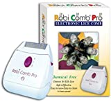 ARR Health Robi Comb Pro Electronic Lice Comb