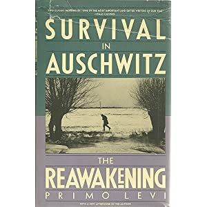 summary of survival in auschwitz by primo Survival in auschwitz primo levi ebook myjewishbooks online tim parks | the new york review of books survival in auschwitz by primo levi summary survival in auschwitz by primo levi chapter summaries there are 350000 survivors of the holocaust alive today there are 350000 experts who just want to be useful with the remainder of their lives.