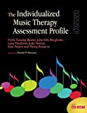 img - for The Individualized Music Therapy Assessment Profile: IMTAP book / textbook / text book