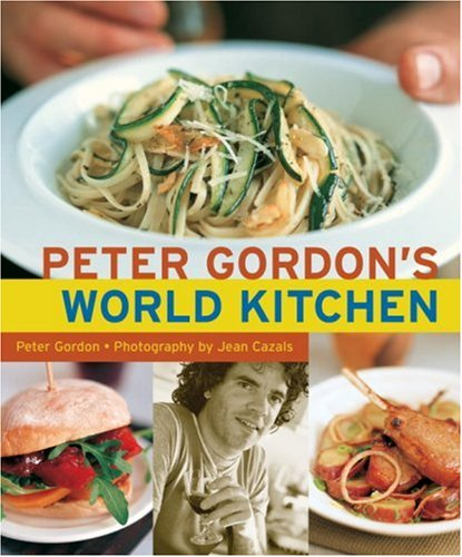 Peter Gordon