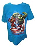 Marvel Avengers Boy-T-Shirt Alter 3-10 Jahre