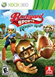 Backyard Sports: Rookie Rush - Xbox 360 Standard Edition