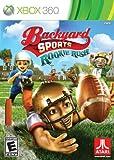 Cheapest Backyard Sports: Rookie Rush on Xbox 360