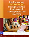 Implementing the SIOP Model Through Effective Professional Development and Coaching (0205533337) by Echevarria, Jana J.