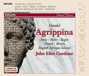 Handel - Agrippina