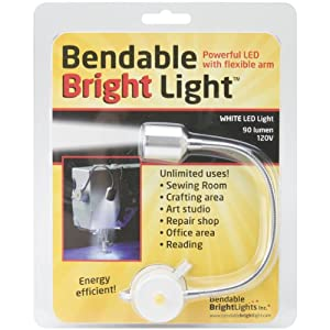 Bendable Bright Light Kit