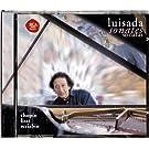 Sonates/Chopin, Liszt, Scriabin