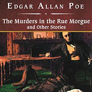 Murders in the Rue Morgue & Other Stories Audiobook