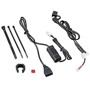 デイトナ(Daytona) バイク専用電源2.1A USB(5V / 2.1A)1ポート 93039