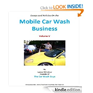 essay on car washing An easy and fun way to raise funds a fundraising car wash for charity is simple  to organise fun to do and is a great way to raise funds.