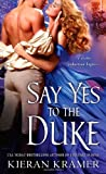 Say Yes to the Duke (House of Brady)