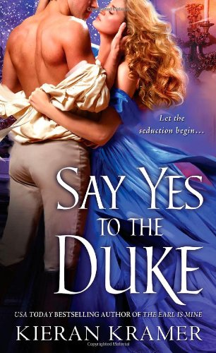 Image of Say Yes to the Duke (House of Brady)