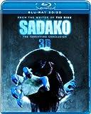 Sadako [Blu-ray 3D + Blu-ray]
