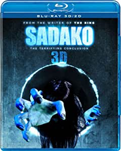 Sadako [Blu-ray]