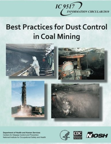 Best Practices for Dust Control in Coal Mining PDF