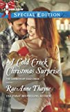A Cold Creek Christmas Surprise (The Cowboys of Cold Creek)