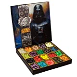 Jelly Belly Star Wars - 20 Flavor 8.5 oz ultra Gift Box 64843