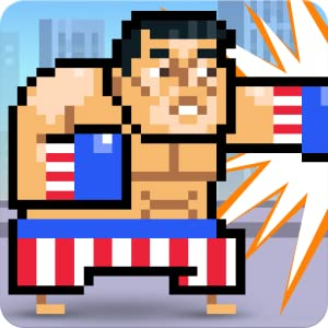 Tower Boxing from FDG Entertainment GmbH & Co.KG