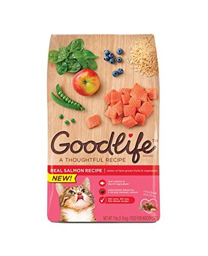 Goodlife Recipe Dry Cat Food  Lbs