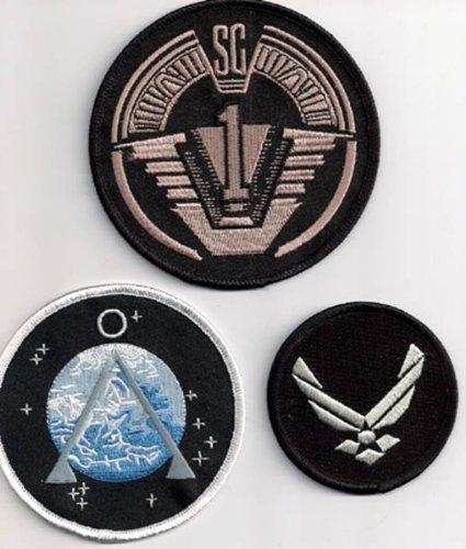 stargate-sg-1-uniform-costume-patch-set-of-3