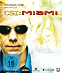 B-D * CSI: Miami - Season 5/Box 1 Epi...