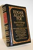 Edgar Allan Poe:Greenwich Unabridged Library Classics (0517413752) by Edgar Allan Poe