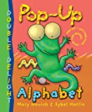 Double Delight: Pop-Up Alphabet