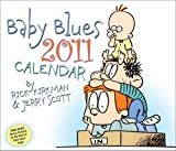 Baby Blues: 2011 Day-to-Day Calendar (0740795619) by Kirkman, Rick