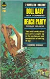 img - for Beach Party/Doll Baby book / textbook / text book