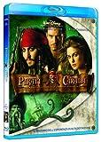 Pirati Dei Caraibi - La Maledizione Del Forziere Fantasma (SE) (2 Blu-Ray) [Italian Edition]